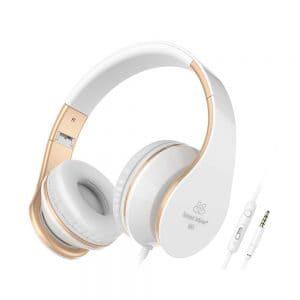 Sound Intone I65 Earphone White Version