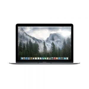 Apple MacBook Air Retina 12-Inch Laptop